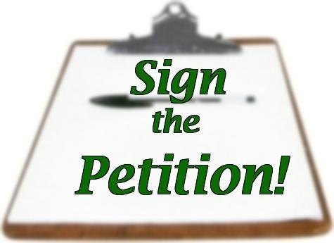 Petition to Reduce Business for Newby Landfill